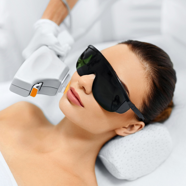 IPL Face TreatmentTreatment - Melt Mineral Spa