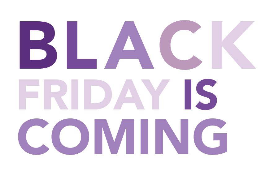 Black Friday at Melt Mineral Spa