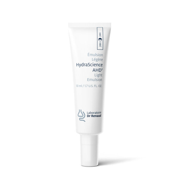 HydraScience AHD3 24H Light Emulsion - Laboratoire Dr Renaud, La Creme de la Creme Penticton