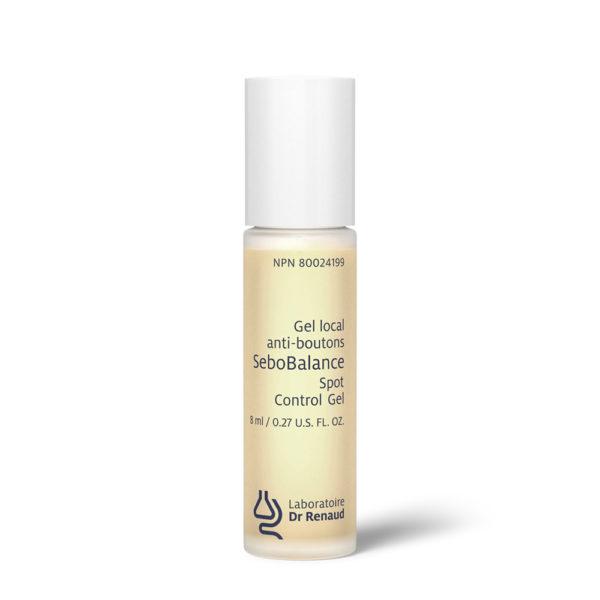 SeboBalance Spot Control Gel - Laboratoire Dr Renaud, La Creme de la Creme Penticton