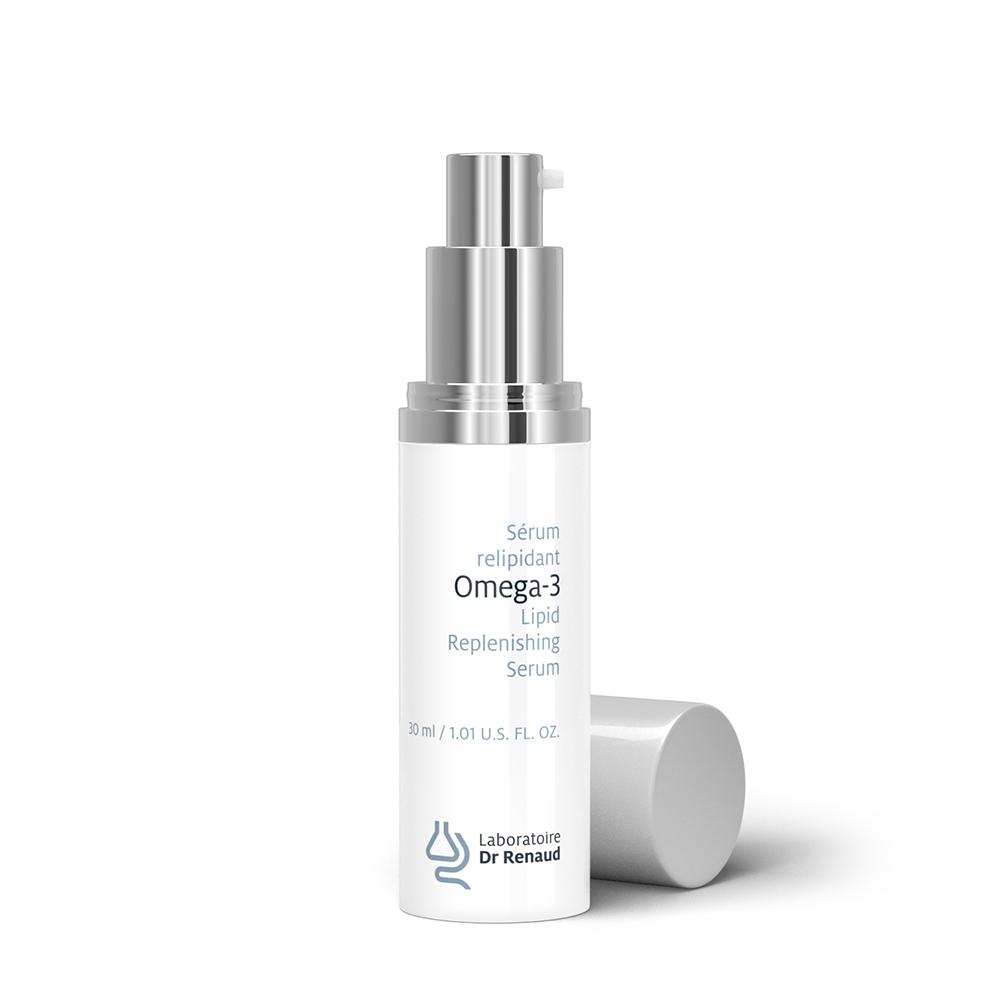Omega-3 Lipid Replenishing Serum - Laboratoire Dr Renaud, La Creme de la Creme Penticton