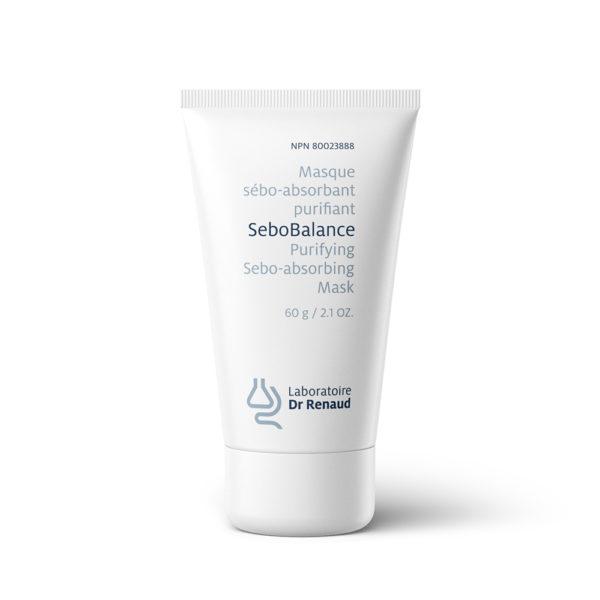 SeboBalance Purifying Sebo-absorbing Mask - Laboratoire Dr Renaud, La Creme de la Creme Penticton