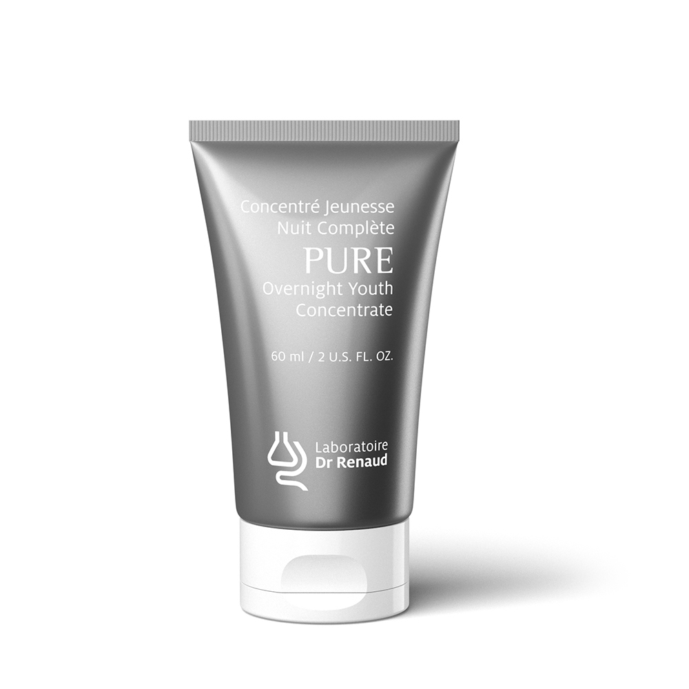 PURE Overnight Youth Concentrate - Laboratoire Dr Renaud, La Creme de la Creme Penticton