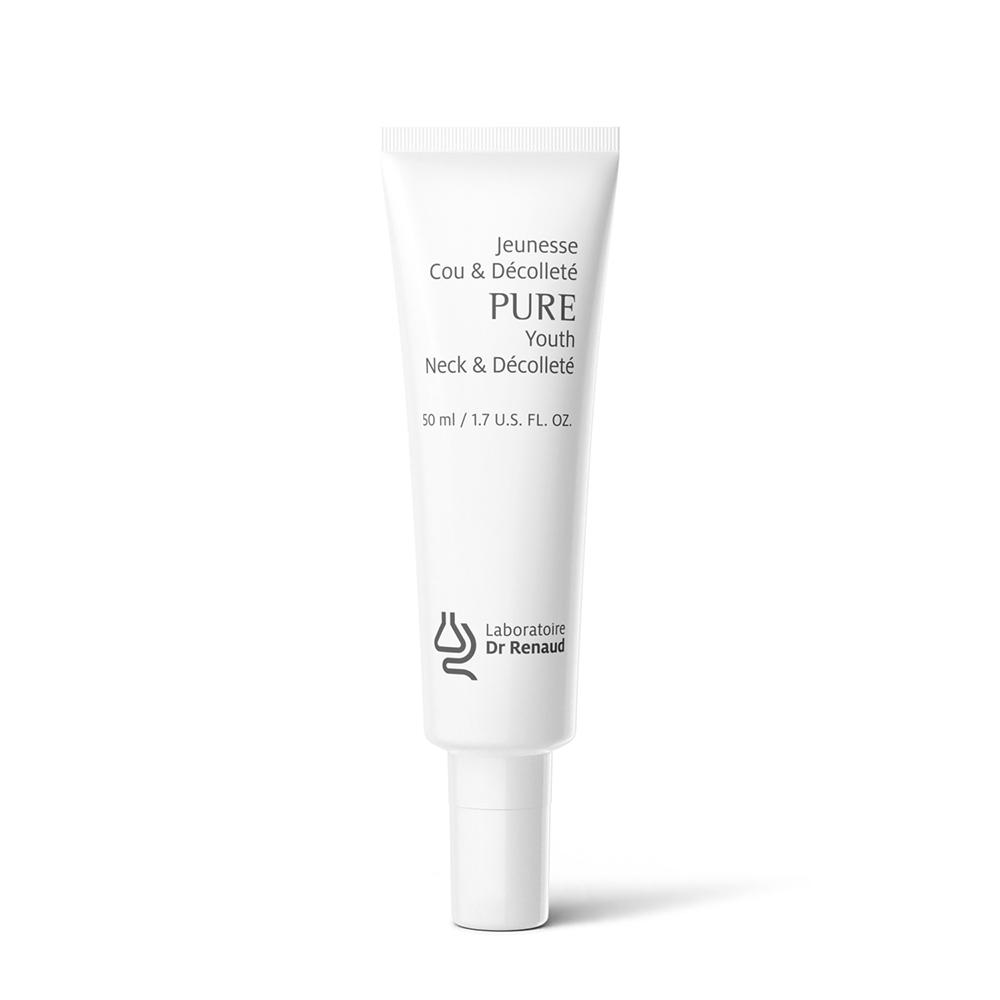 Pure Neck & Décolleté - Laboratoire Dr Renaud, La Creme de la Creme Penticton