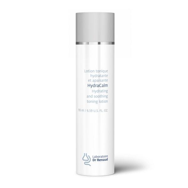 HydraCalm Hydrating and soothing toning lotion - Laboratoire Dr Renaud, La Creme de la Creme Penticton