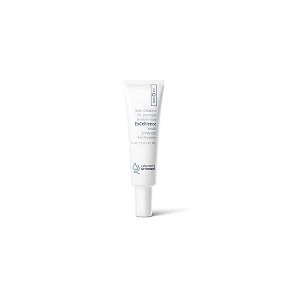 ExCellience Youth Enhancer – Rich Emulsion - Laboratoire Dr Renaud, La Creme de la Creme Penticton