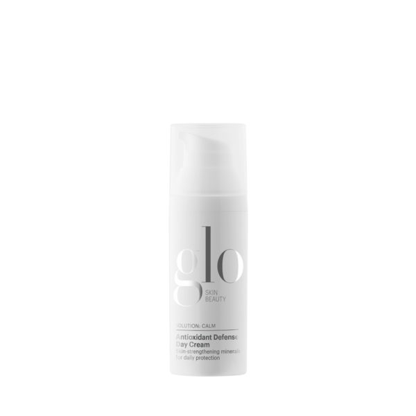 Antioxidant Defense Day Cream - Glo Skin Beauty, La Creme de la Creme Penticton