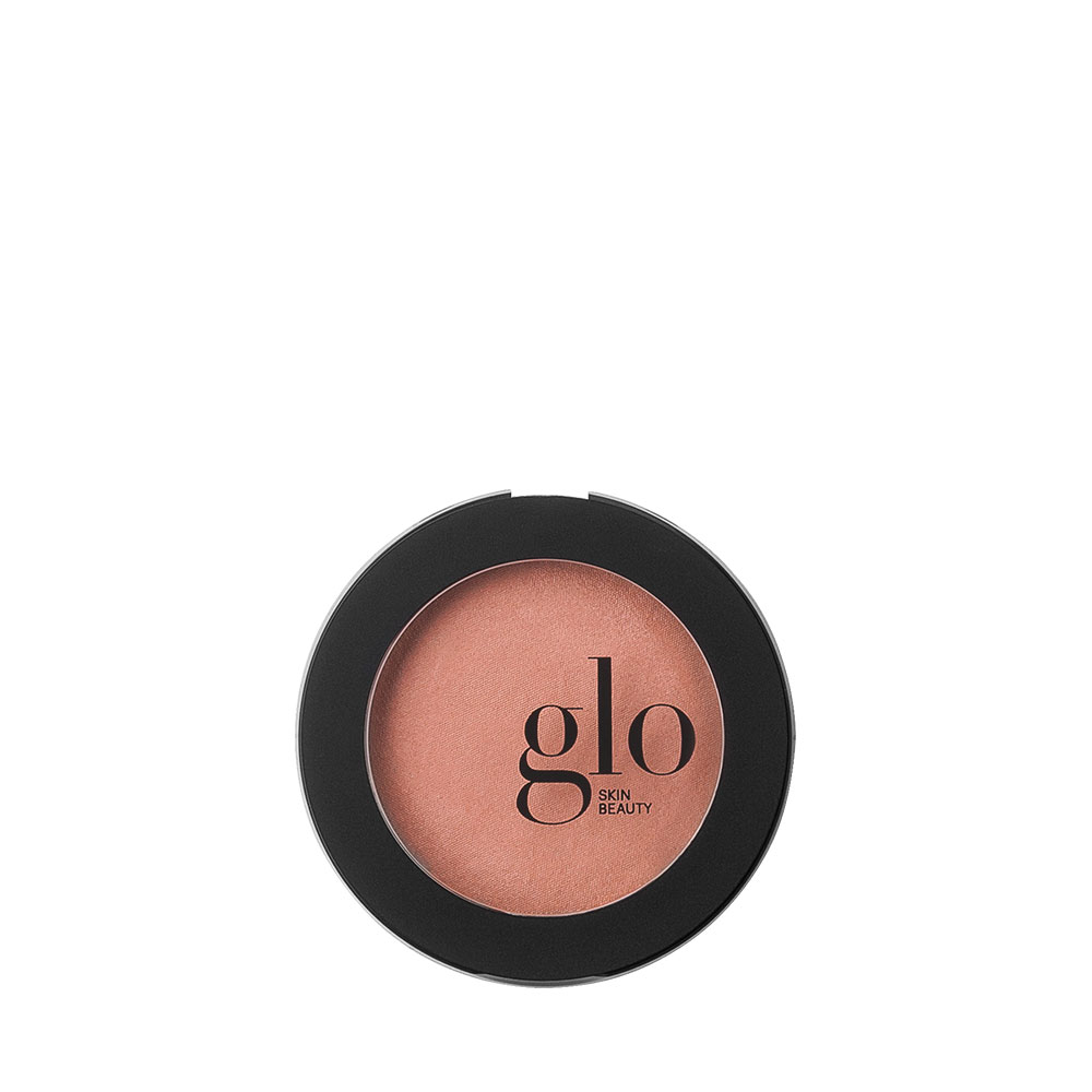 Soleil - Blush, Glo Skin Beauty - Melt Mineral Spa