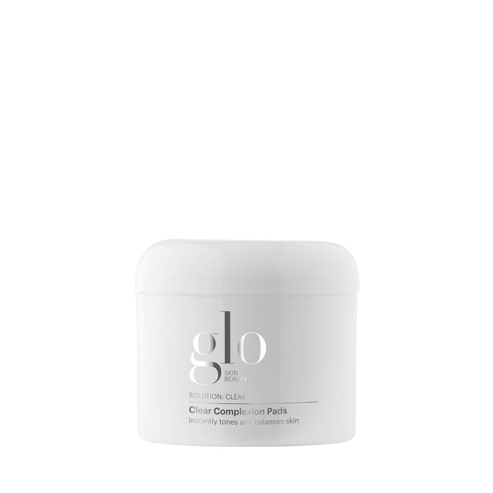 Clear Complexion Pads - Glo Skin Beauty, La Creme de la Creme Penticton