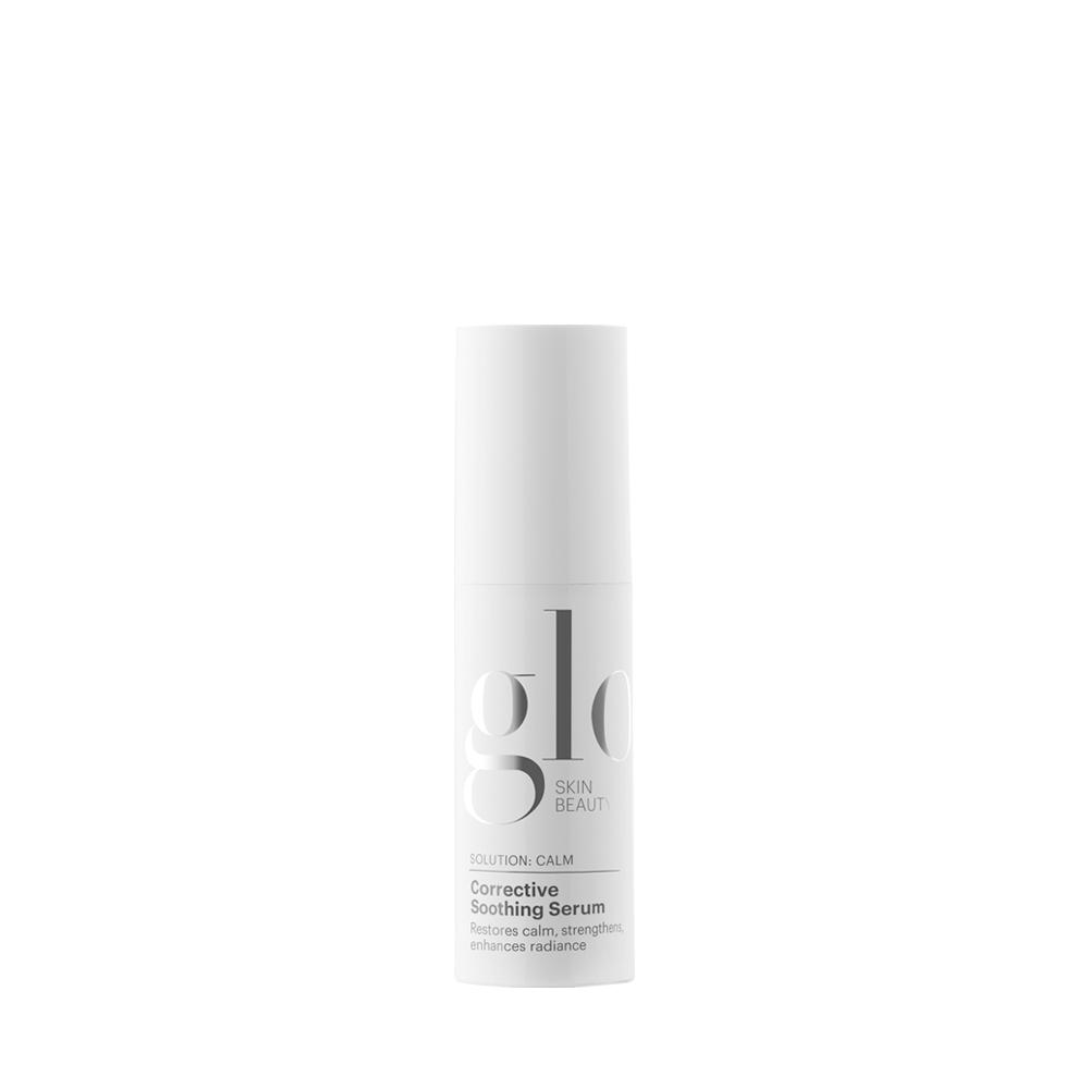 Corrective Soothing Serum - Glo Skin Beauty, La Creme de la Creme Penticton