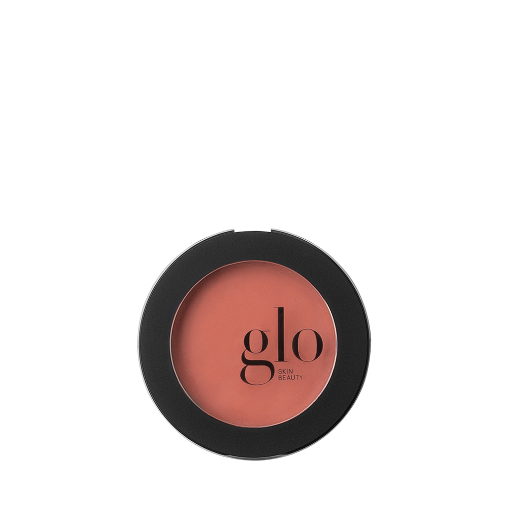 Fig - Cream Blush, Glo Skin Beauty - Melt Mineral Spa