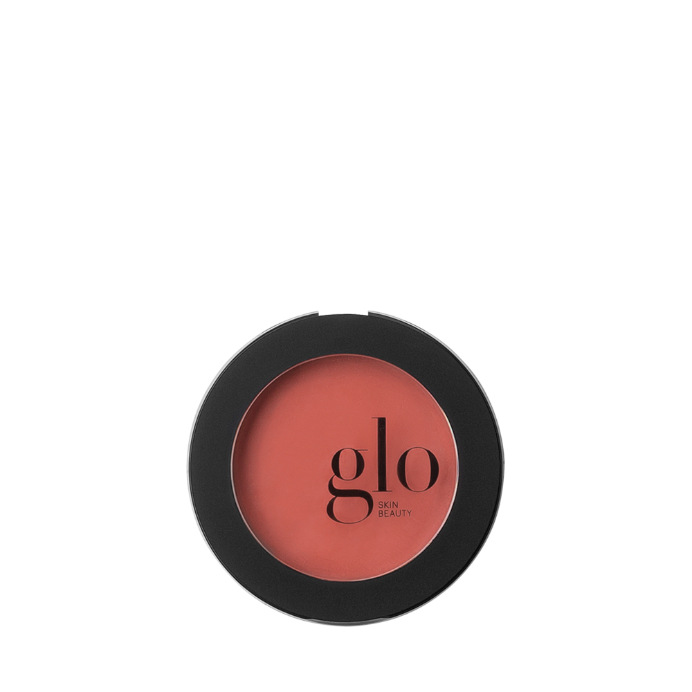 Guava - Cream Blush, Glo Skin Beauty - Melt Mineral Spa