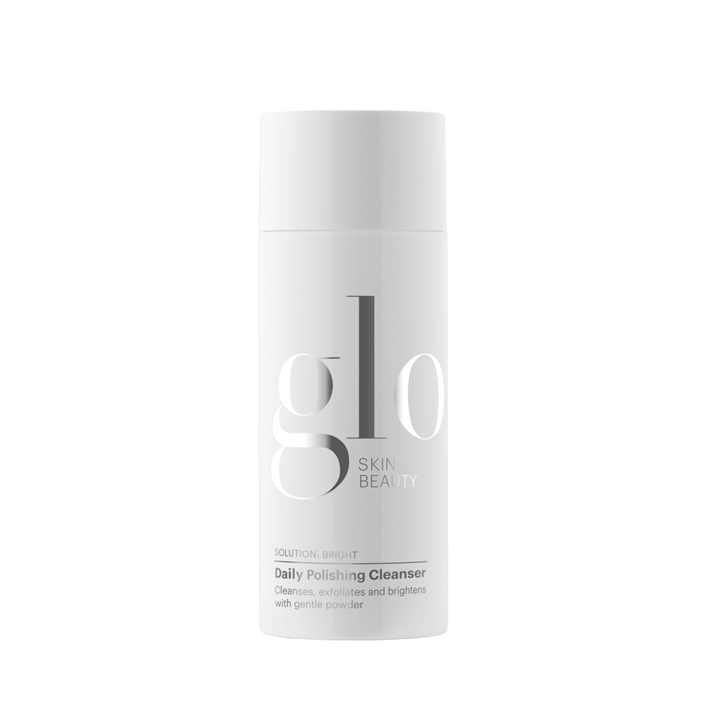Daily Polishing Cleanser - Glo Skin Beauty, La Creme de la Creme Penticton
