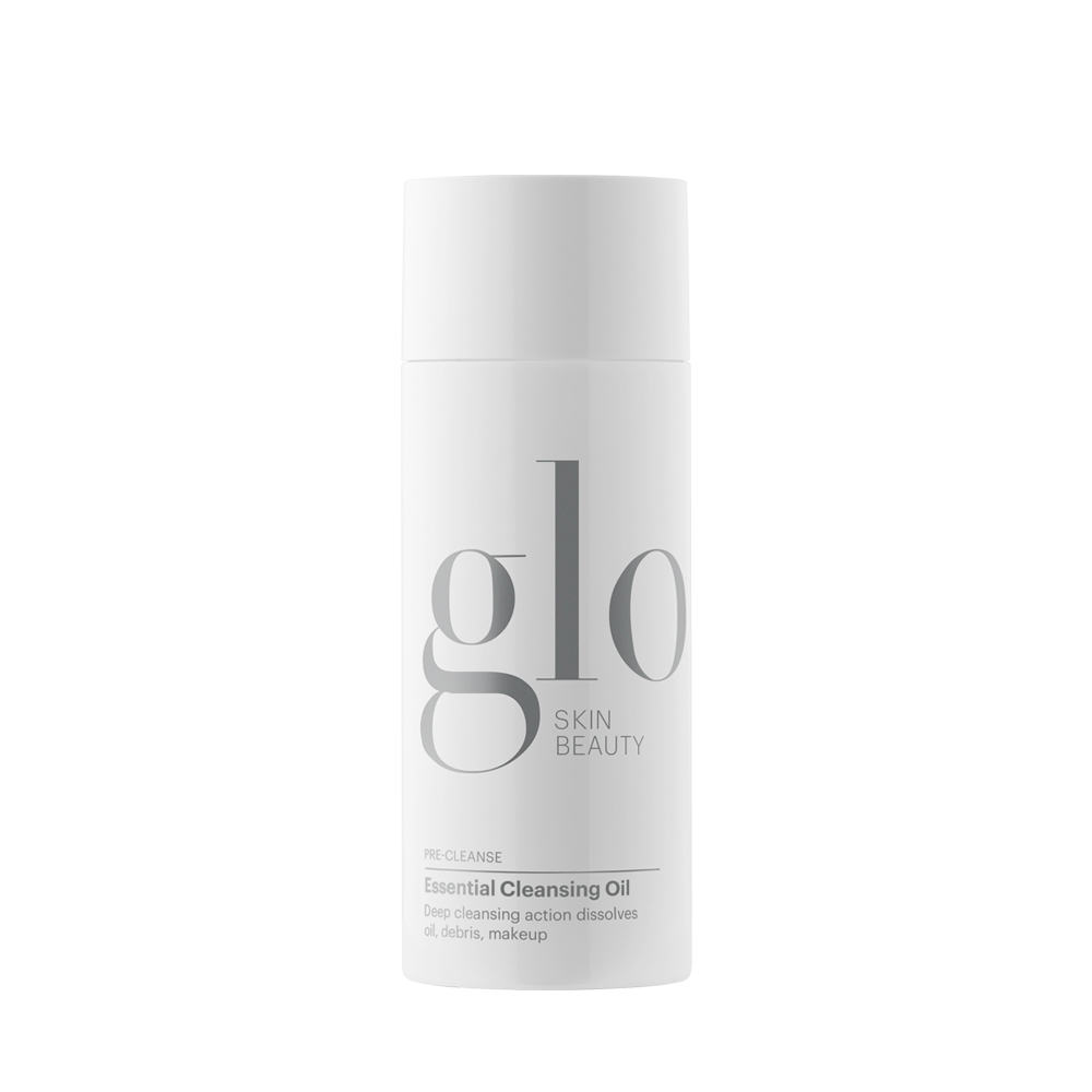 Essential Cleansing Oil - Glo Skin Beauty, La Creme de la Creme Penticton