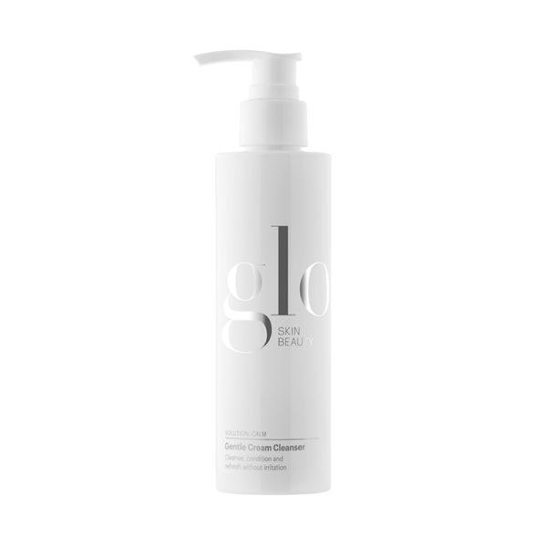 Gentle Cream Cleanser - Glo Skin Beauty, La Creme de la Creme Penticton
