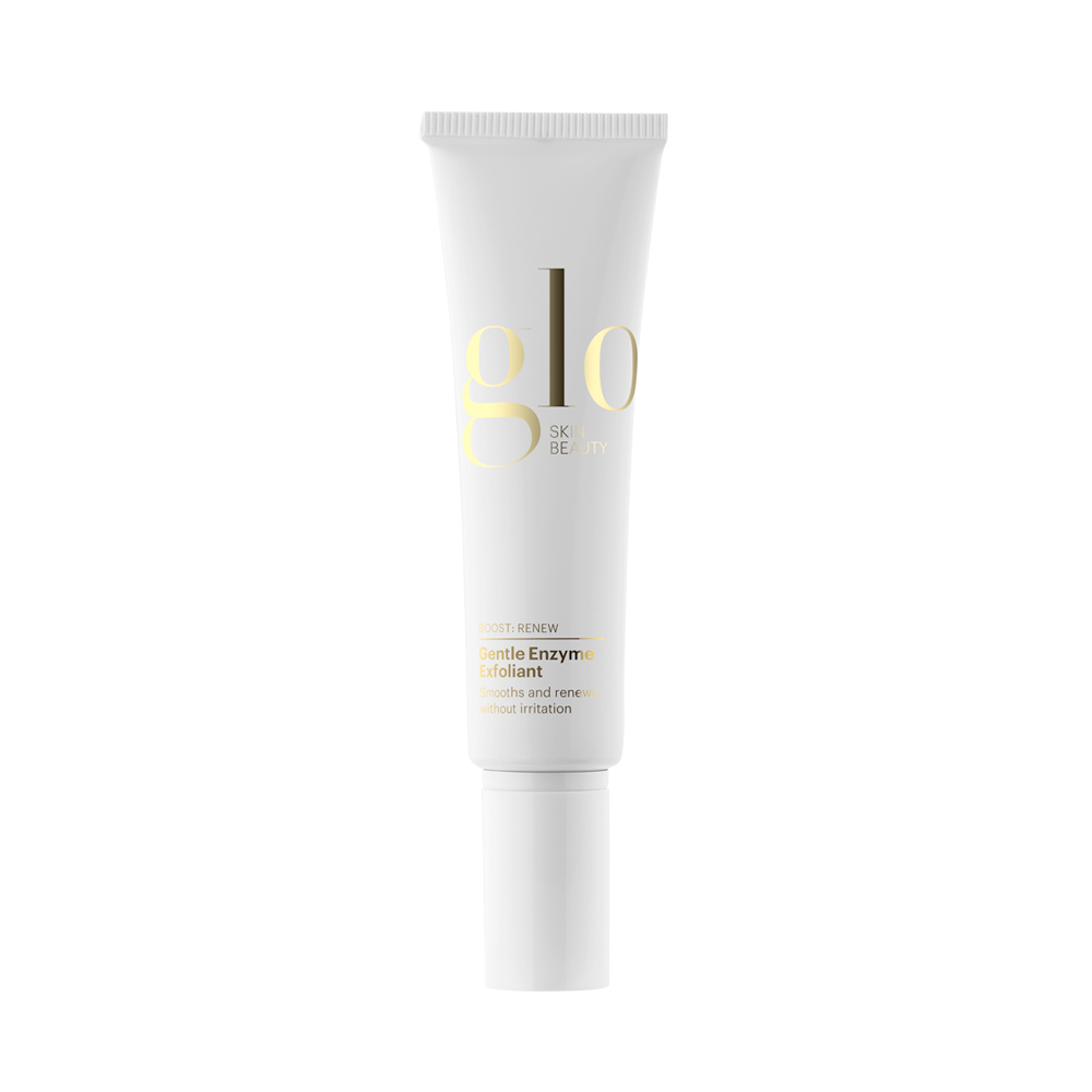 Gentle Enzyme Exfoliant - Glo Skin Beauty, La Creme de la Creme Penticton