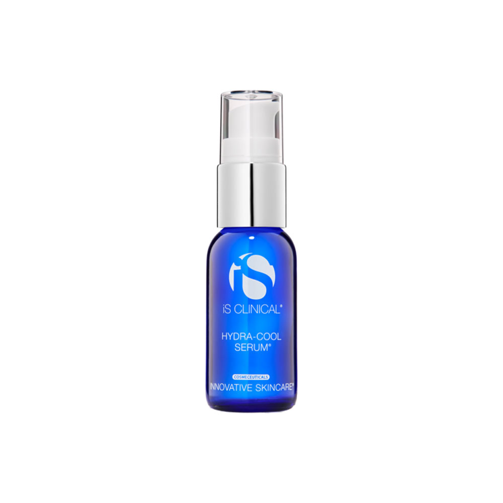 Hydra Cool Serum - isClinical Skin Care, La Creme de la Creme Penticton