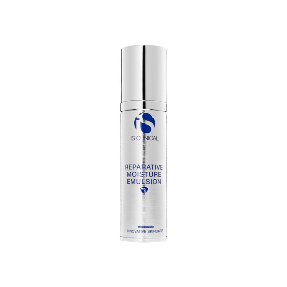Reparative Moisture Emulsion - isClinical Skin Care, La Creme de la Creme Penticton