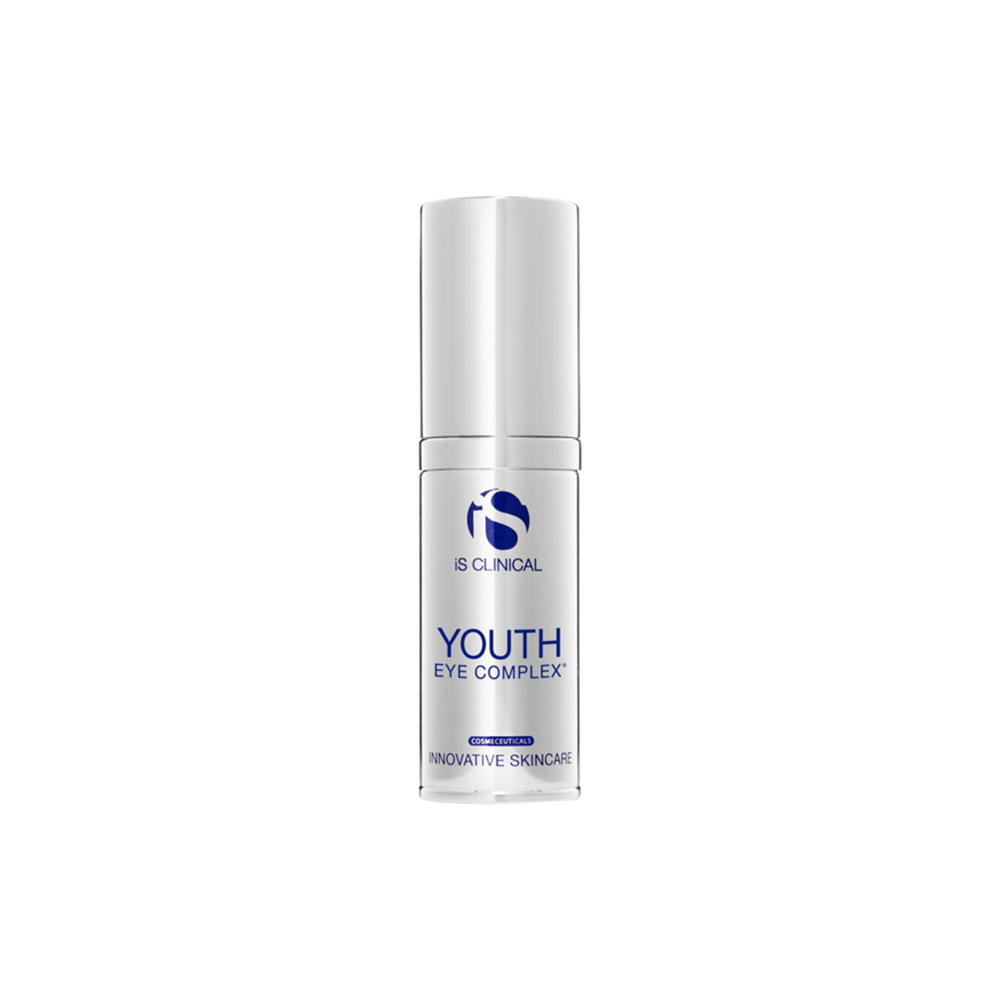 Youth Eye Complex - isClinical Skin Care, La Creme de la Creme Penticton