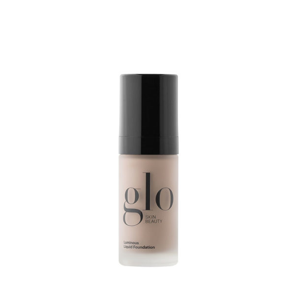 Alabaster - Luminous Liquid Foundation, Glo Skin Beauty - Melt Mineral Spa