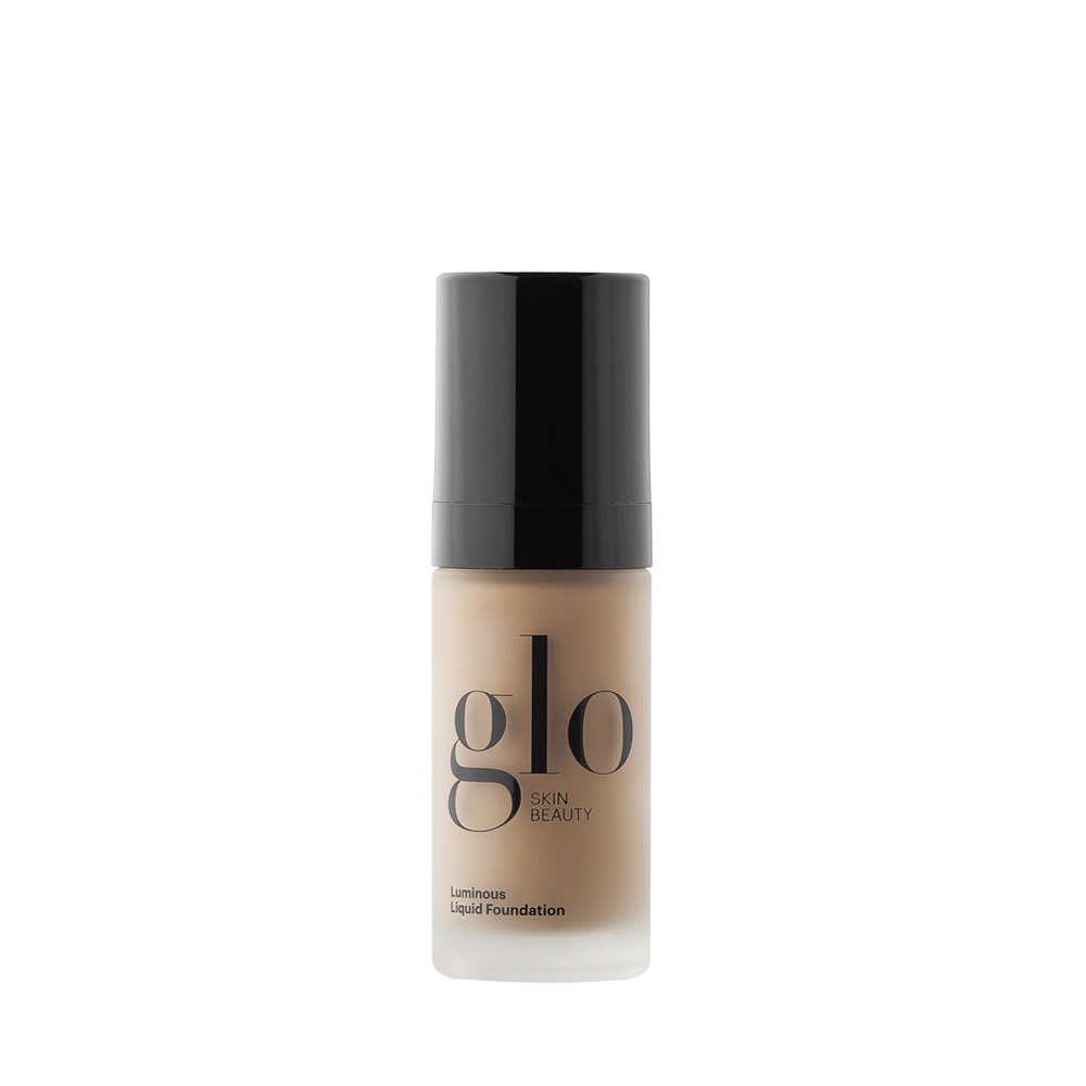 Almond - Luminous Liquid Foundation, Glo Skin Beauty - Melt Mineral Spa