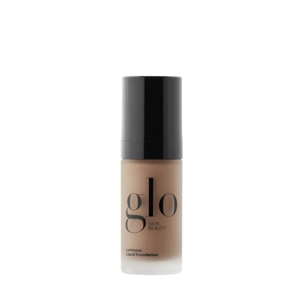 Cafe - Luminous Liquid Foundation, Glo Skin Beauty - Melt Mineral Spa