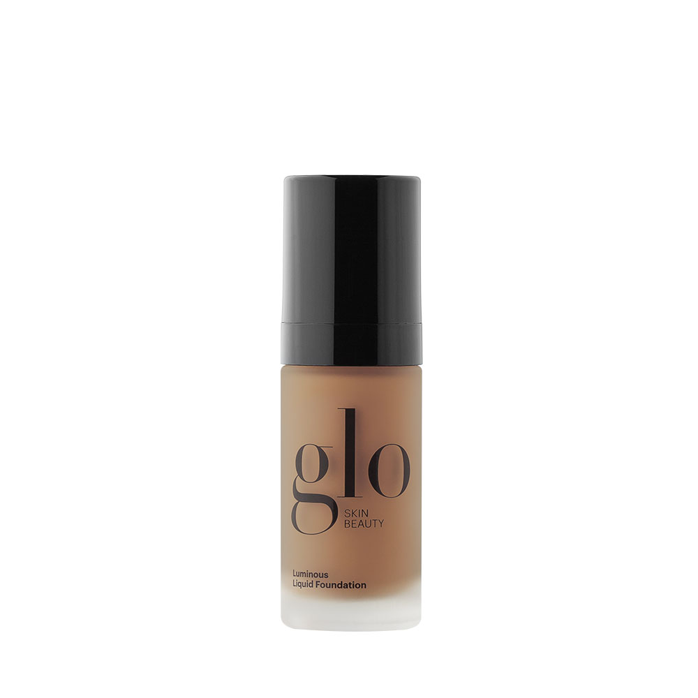 Caramel - Luminous Liquid Foundation, Glo Skin Beauty - Melt Mineral Spa