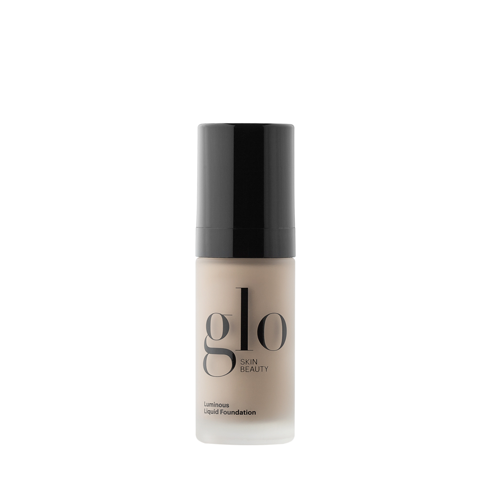 Linen - Luminous Liquid Foundation, Glo Skin Beauty - Melt Mineral Spa