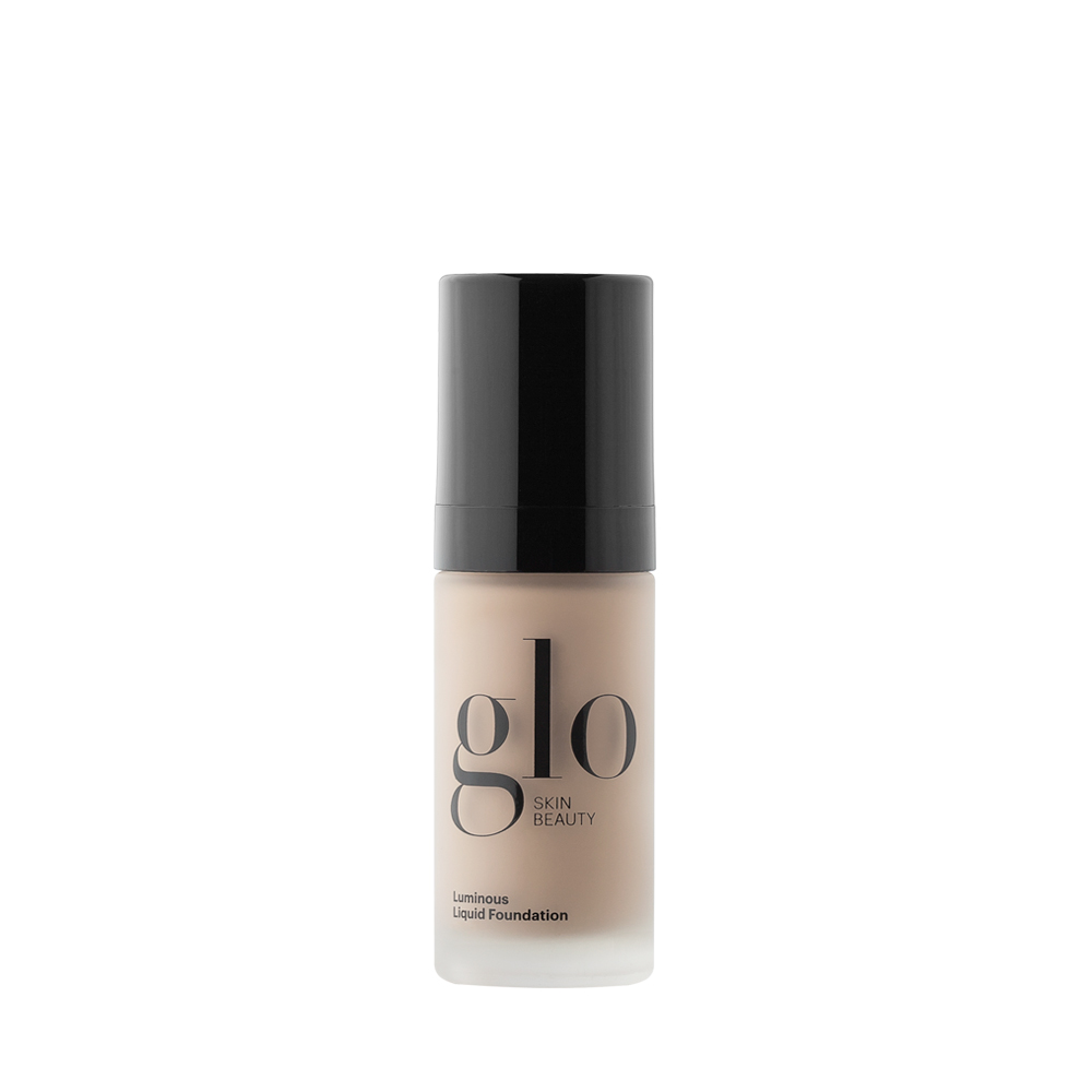 Naturelle - Luminous Liquid Foundation, Glo Skin Beauty - Melt Mineral Spa