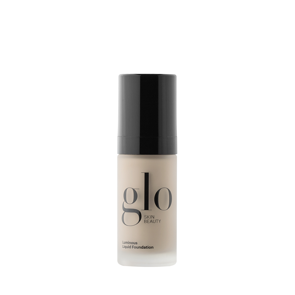 Porcelain - Luminous Liquid Foundation, Glo Skin Beauty - Melt Mineral Spa