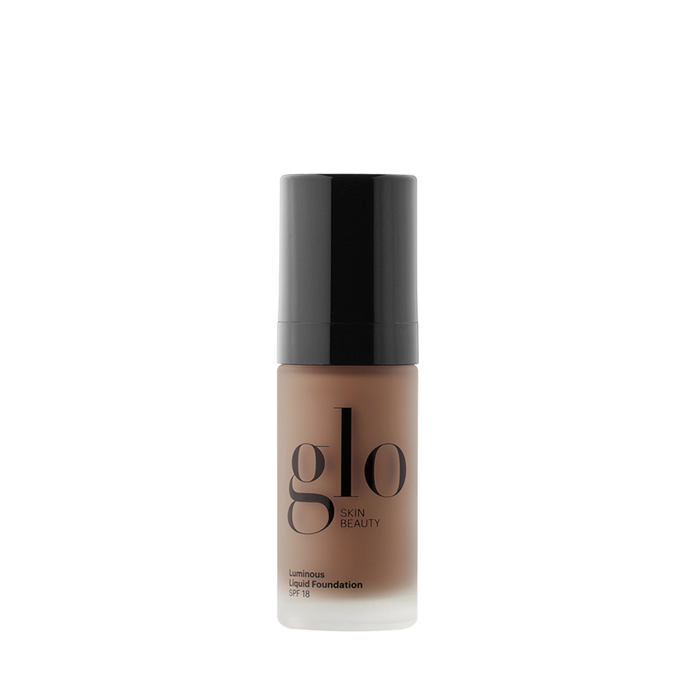 Mocha - Luminous Liquid Foundation, Glo Skin Beauty - Melt Mineral Spa