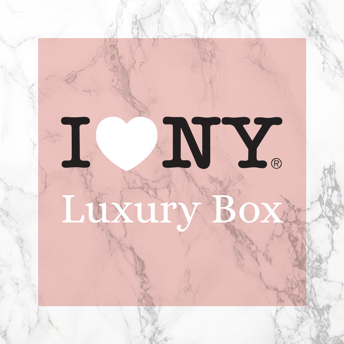 Melt Mineral Spa Luxury Box from New York City
