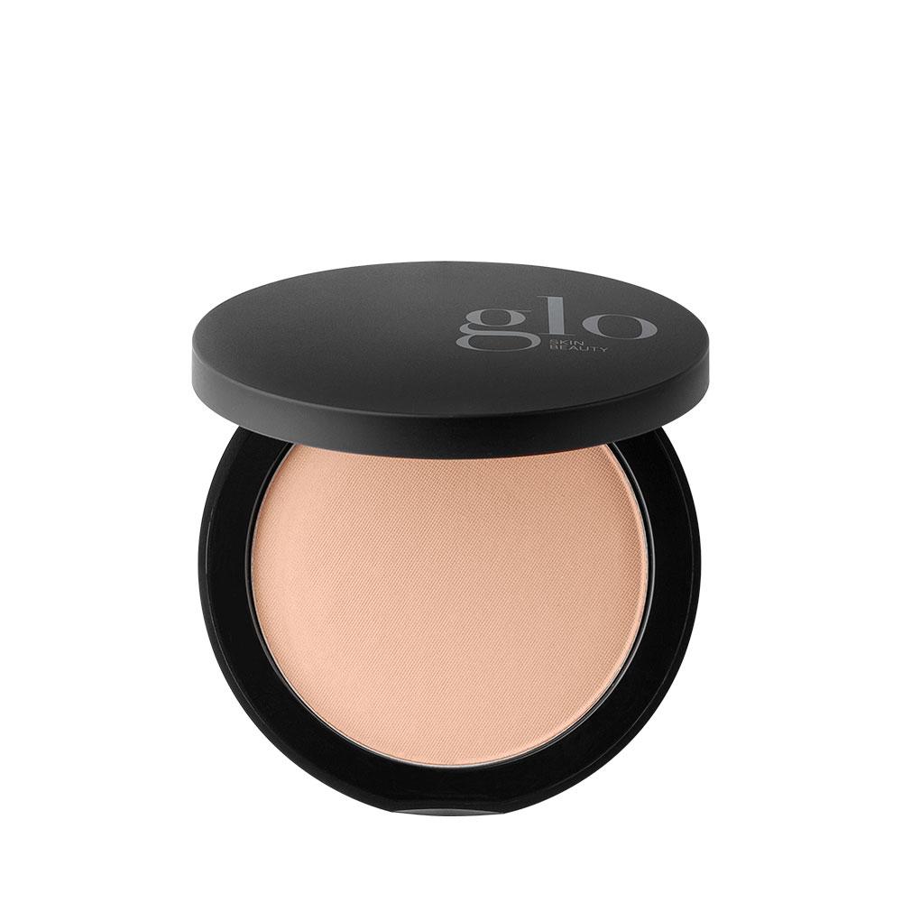 Beige - Pressed Base Foundation, Glo Skin Beauty - Melt Mineral Spa