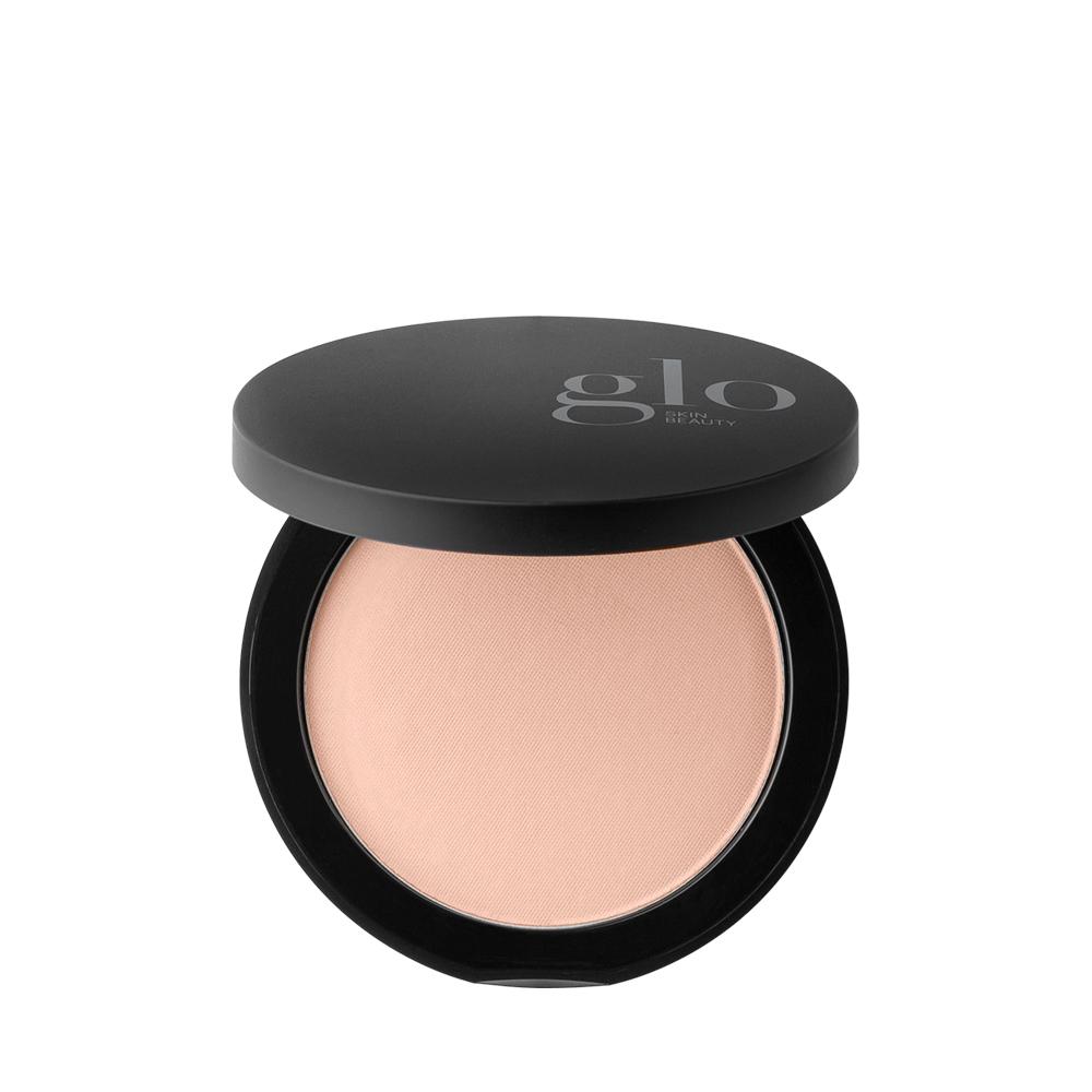 Beige Dark - Pressed Base Foundation, Glo Skin Beauty - Melt Mineral Spa