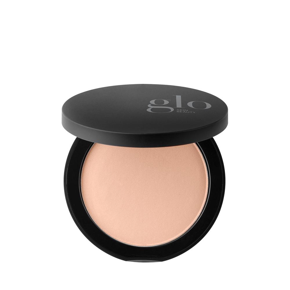 Beige Medium - Pressed Base Foundation, Glo Skin Beauty - Melt Mineral Spa