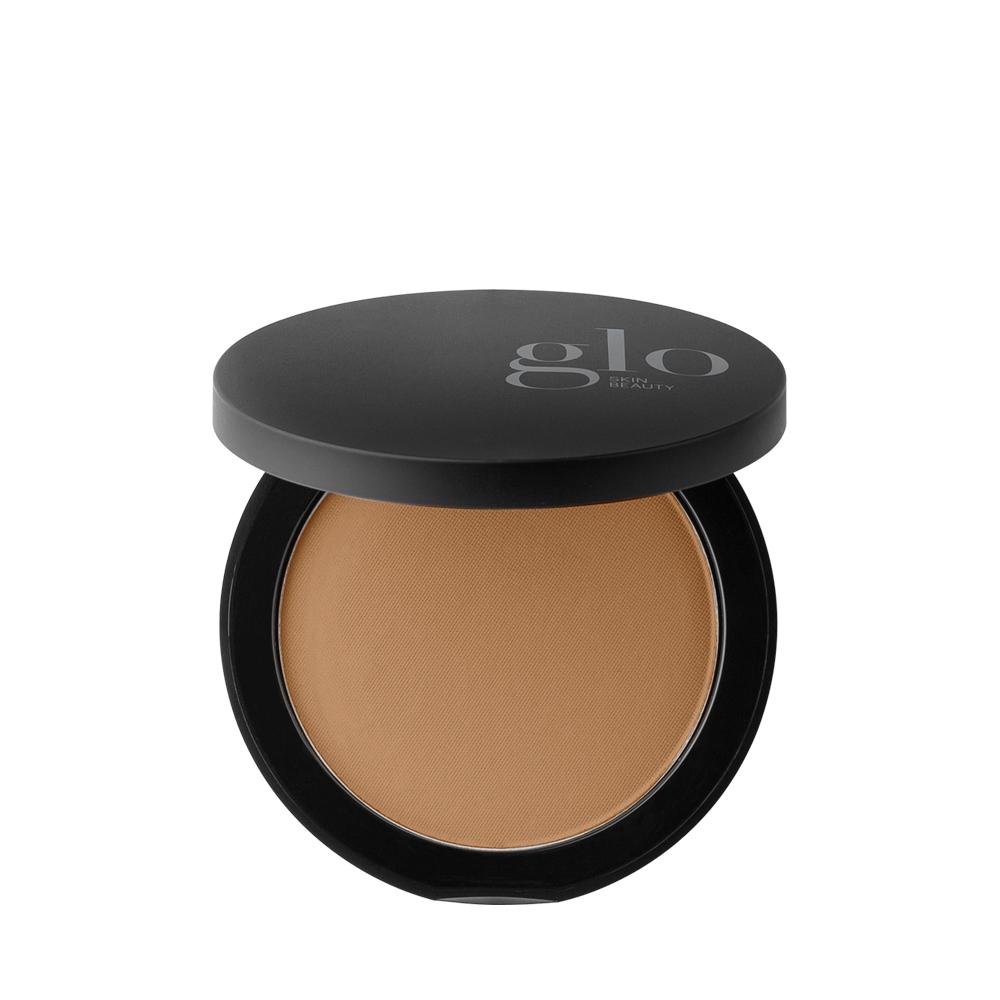 Chestnut - Pressed Base Foundation, Glo Skin Beauty - Melt Mineral Spa
