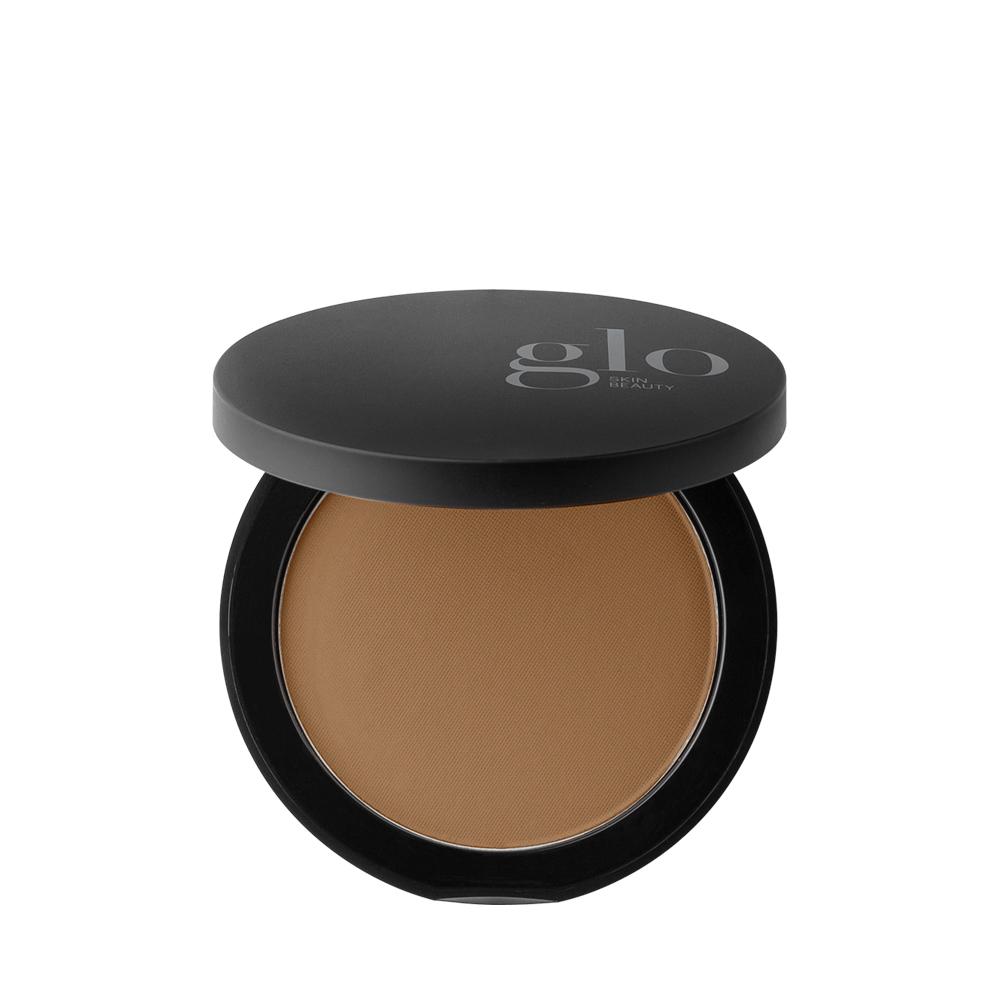 Chestnut Medium - Pressed Base Foundation, Glo Skin Beauty - Melt Mineral Spa