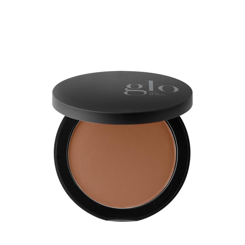 Cocoa Light - Pressed Base Foundation, Glo Skin Beauty - Melt Mineral Spa