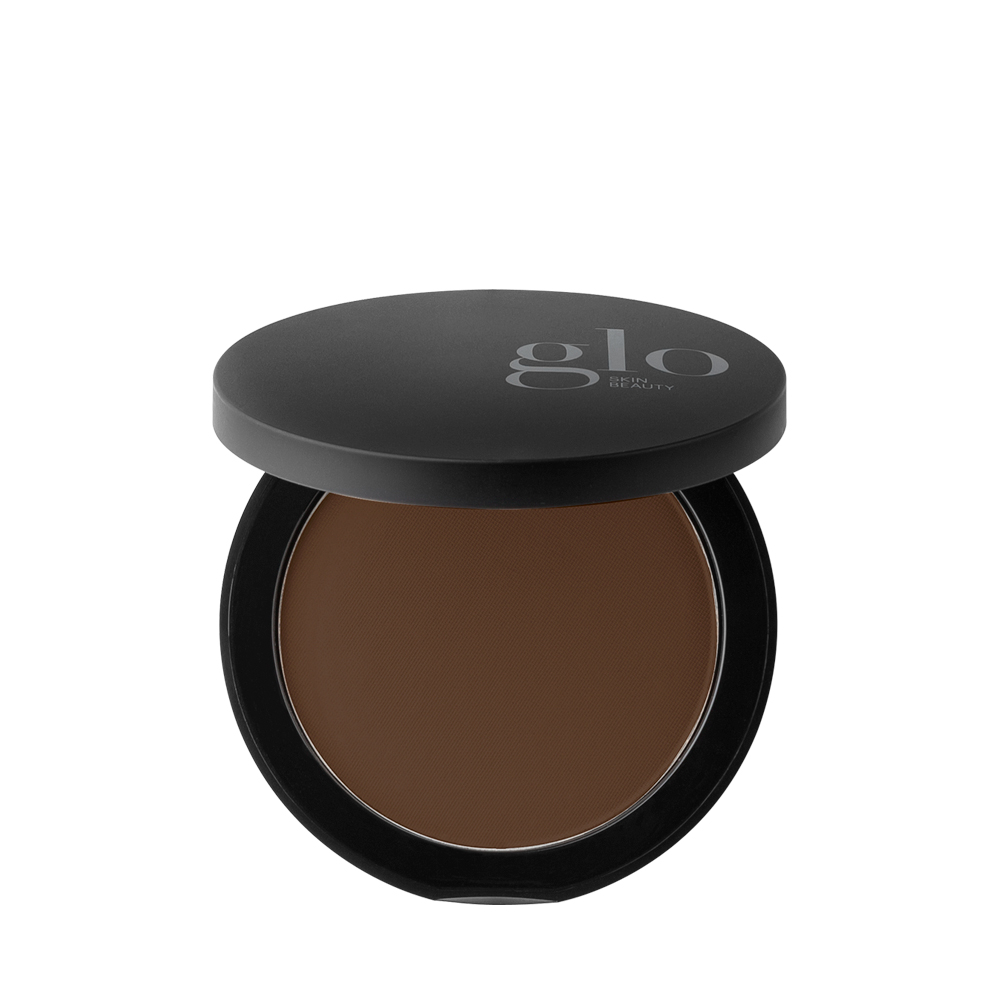 Cocoa Medium - Pressed Base Foundation, Glo Skin Beauty - Melt Mineral Spa