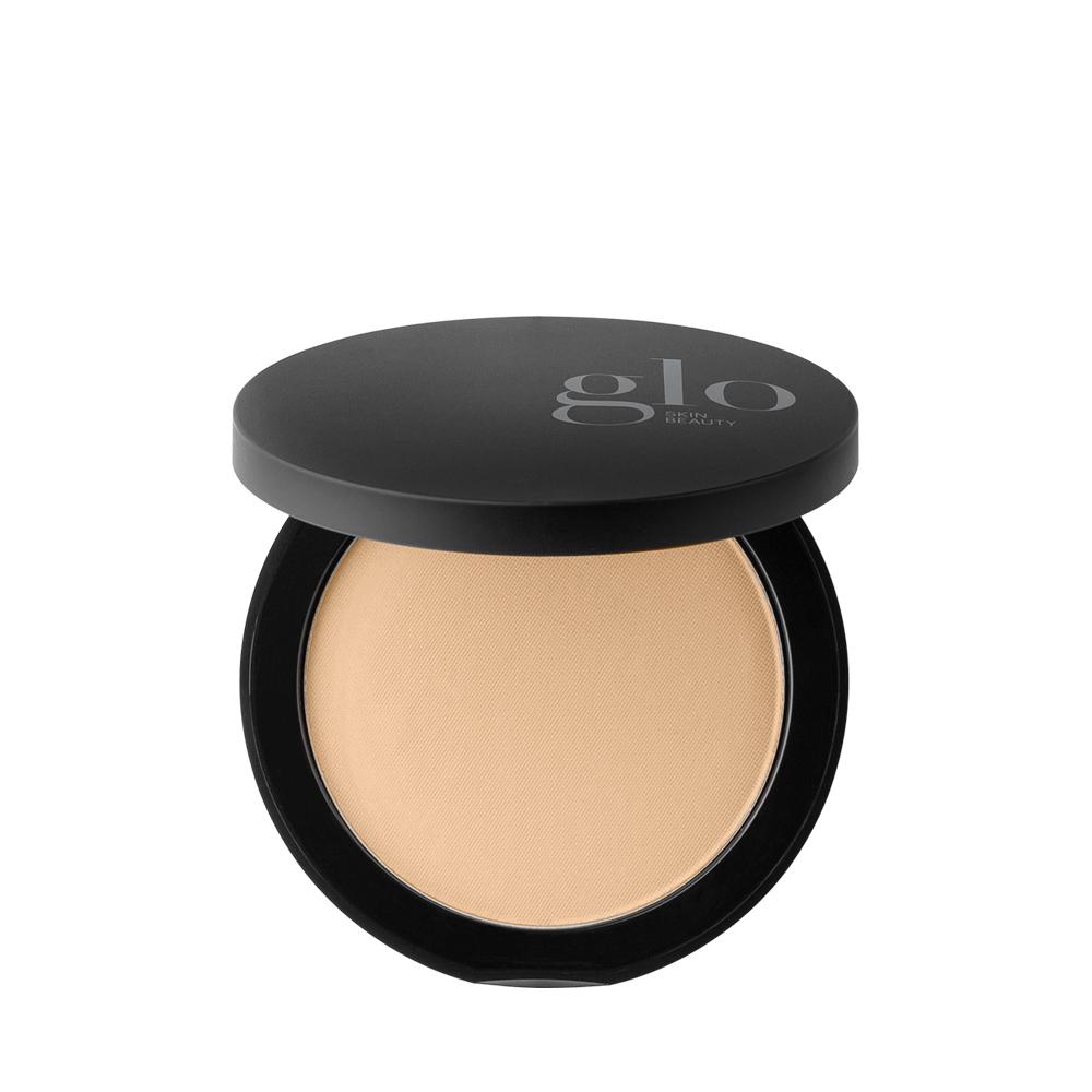 Golden Dark - Pressed Base Foundation, Glo Skin Beauty - Melt Mineral Spa
