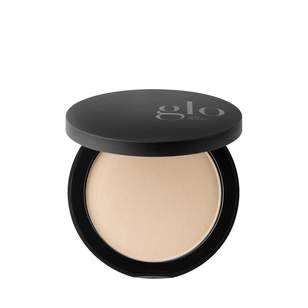 Golden Light - Pressed Base Foundation, Glo Skin Beauty - Melt Mineral Spa