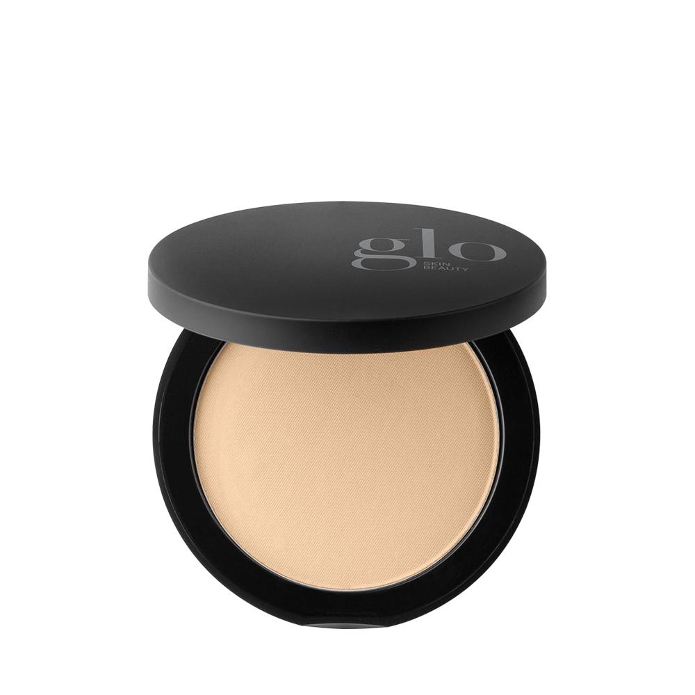 Golden Medium - Pressed Base Foundation, Glo Skin Beauty - Melt Mineral Spa