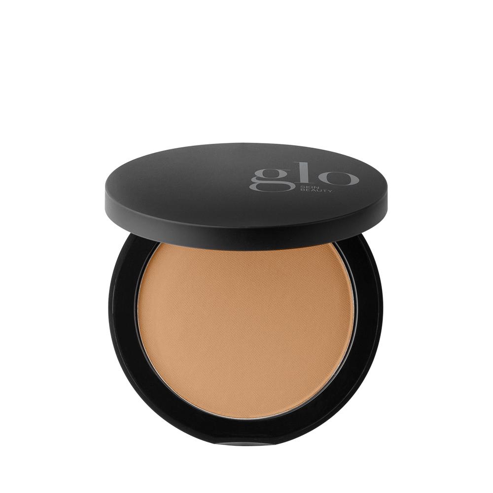 Honey Dark - Pressed Base Foundation, Glo Skin Beauty - Melt Mineral Spa