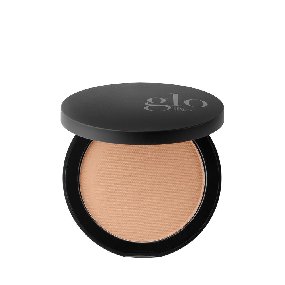 Natural Dark - Pressed Base Foundation, Glo Skin Beauty - Melt Mineral Spa