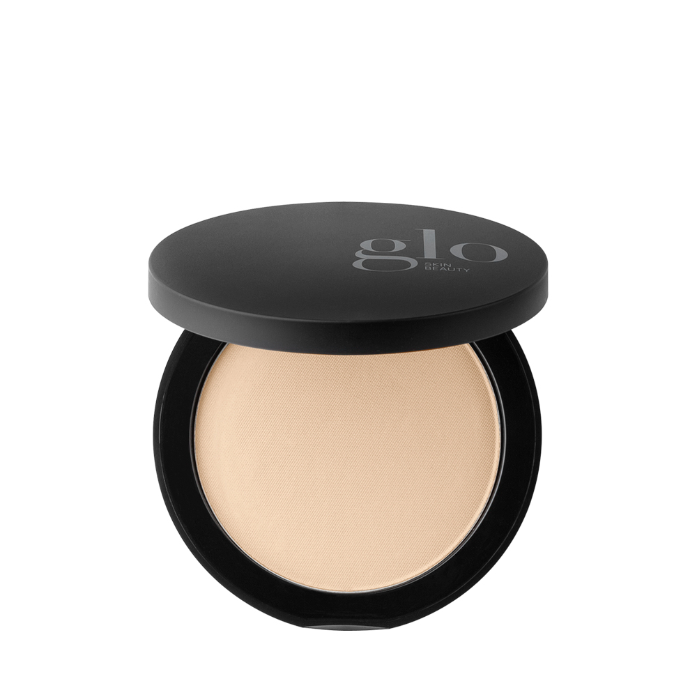 Natural Fair - Pressed Base Foundation, Glo Skin Beauty - Melt Mineral Spa