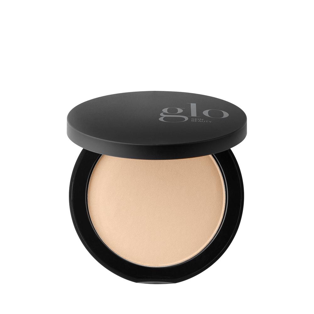 Natural Light - Pressed Base Foundation, Glo Skin Beauty - Melt Mineral Spa