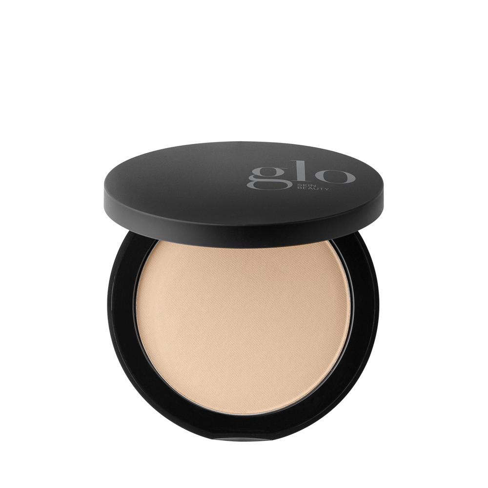 Natural Medium - Pressed Base Foundation, Glo Skin Beauty - Melt Mineral Spa