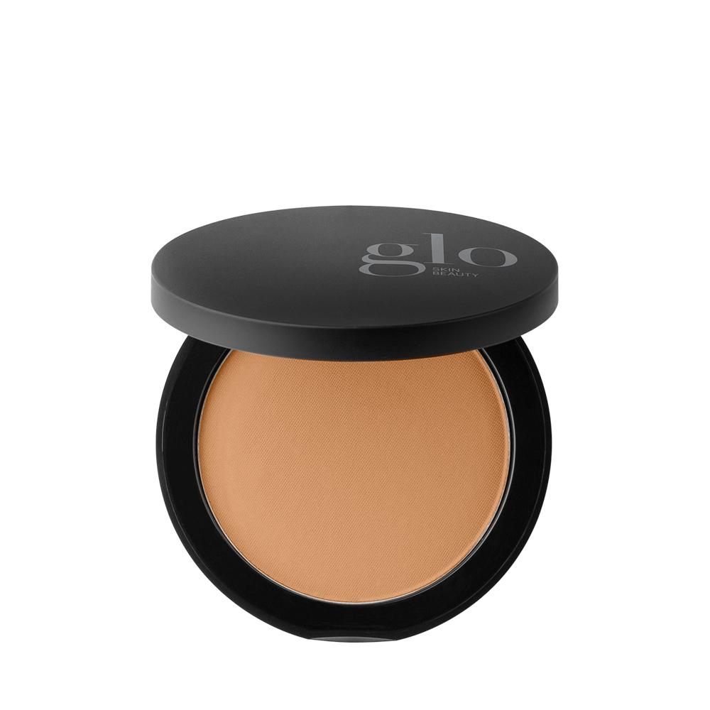 Tawny Light - Pressed Base Foundation, Glo Skin Beauty - Melt Mineral Spa