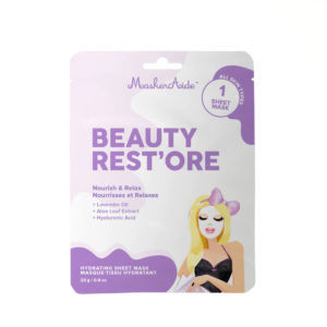 BEAUTY REST'ORE Nourishing Sheet Mask