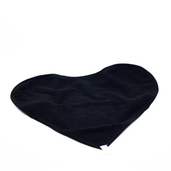 Face It Microfibre Cloth in Black